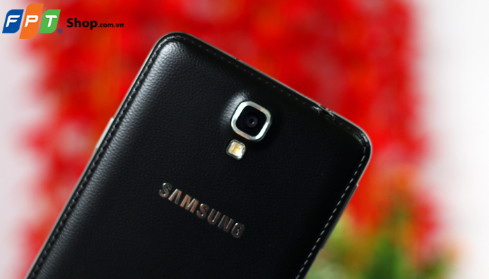 Samsung Galaxy Note 3 Neo camera