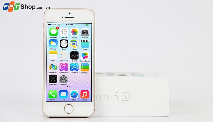 Thủ thuật làm icon phát sáng trên iPhone