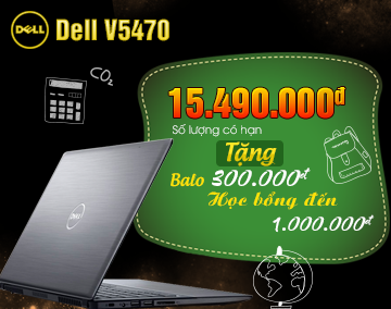 Dell V5470 Rught Main