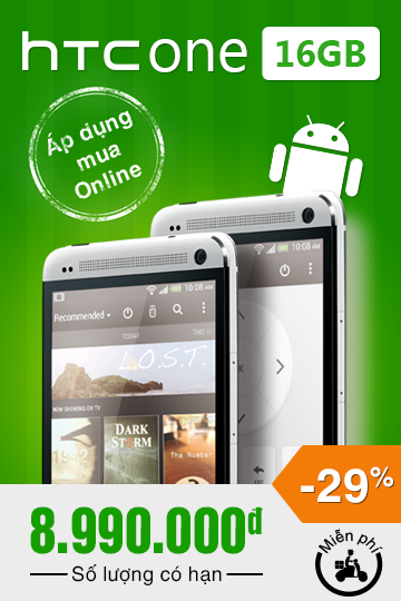 One 16Gb Chi tiết SP