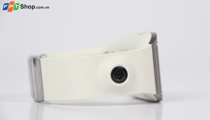 Samsung Galaxy Gear V7000 camera