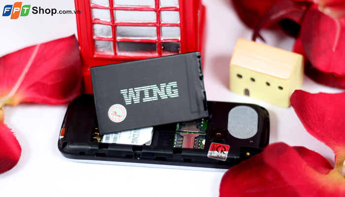 WIng S82 pin