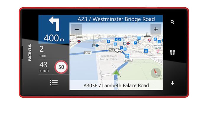 màn hình nokia lumia 520