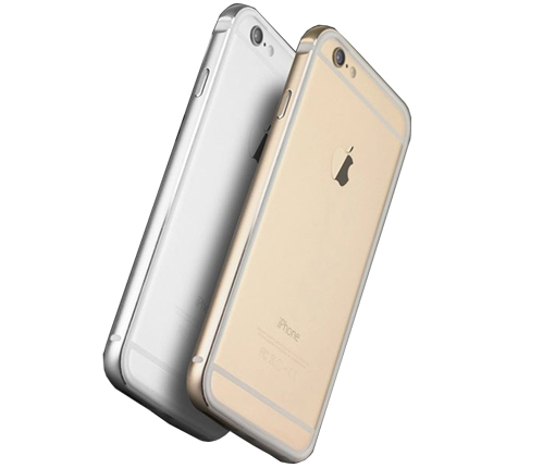 Ốp viền cao su iPhone 6 Plus/ 6S Plus