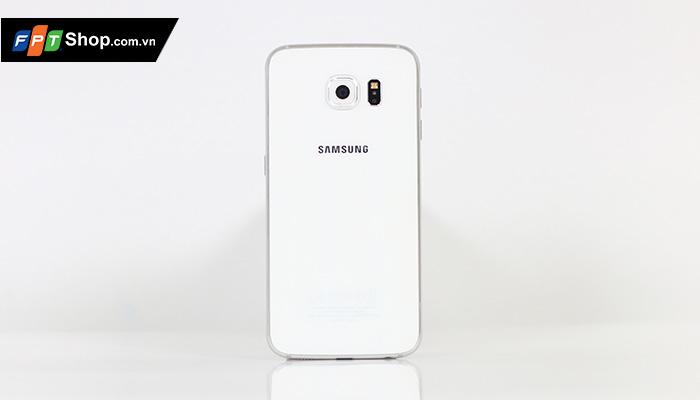 thiết kế của Galaxy S6