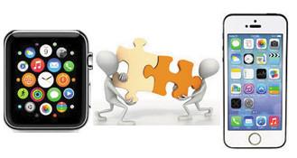 Hướng dẫn kết nối giữa iPhone và Apple Watch
