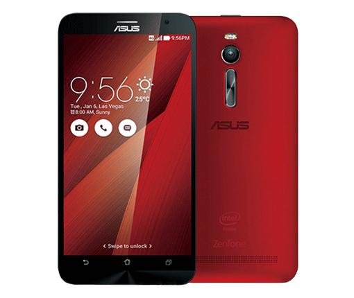 Xả hàng điện thoại Asus Zenfone 2 - ZE551ML - 2.3G/ 4GB/