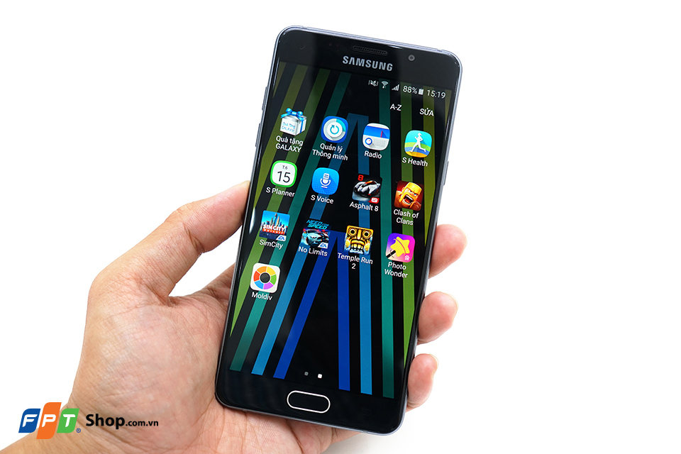 Samsung Galaxy A5 (2016) pin