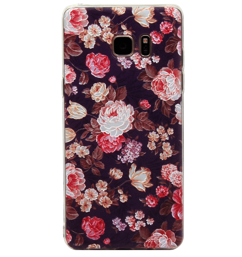 Ốp lưng Samsung Note 7 Multi Roses
