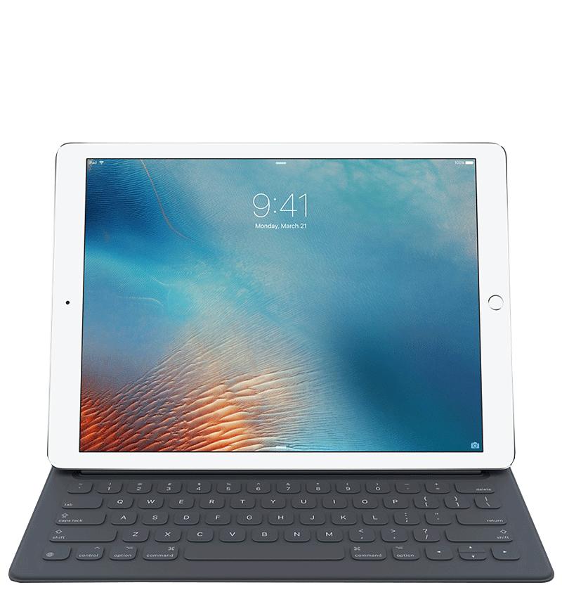 PKNK Bàn phím không dây iPad Pro Smart Keyboard MJYR2ZA/A