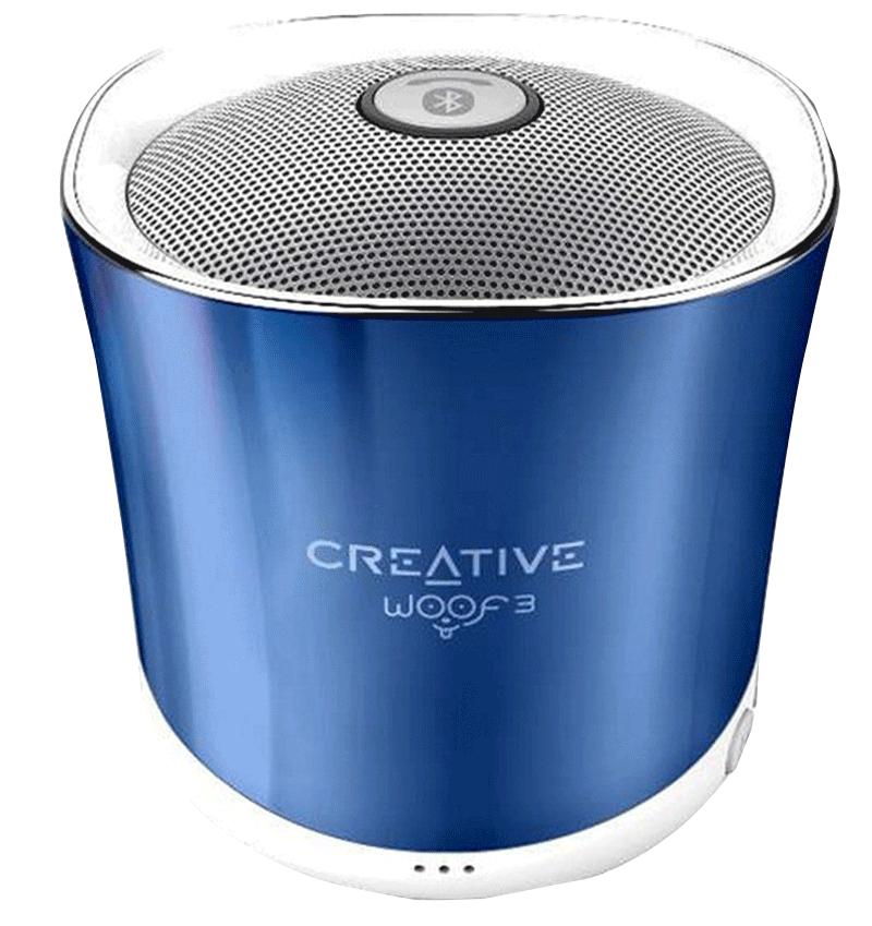 Loa Bluetooth Creative Woof  SPBL-W3