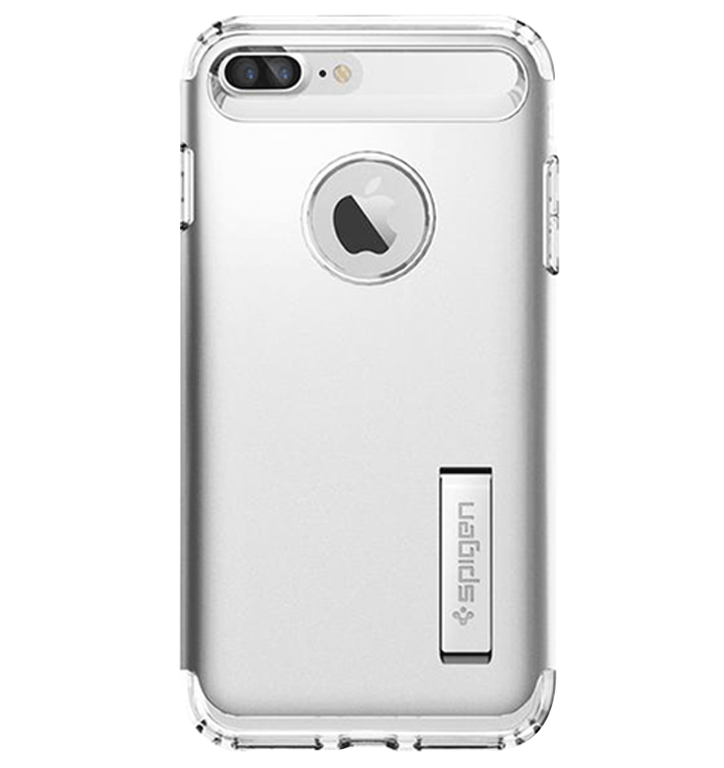 Ốp lưng iPhone 7 Plus Spigen Slim Armor Clear
