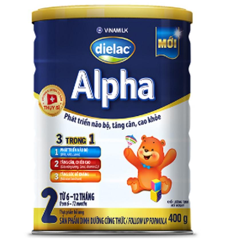 SP Dielac Alpha 2 HT 400g
