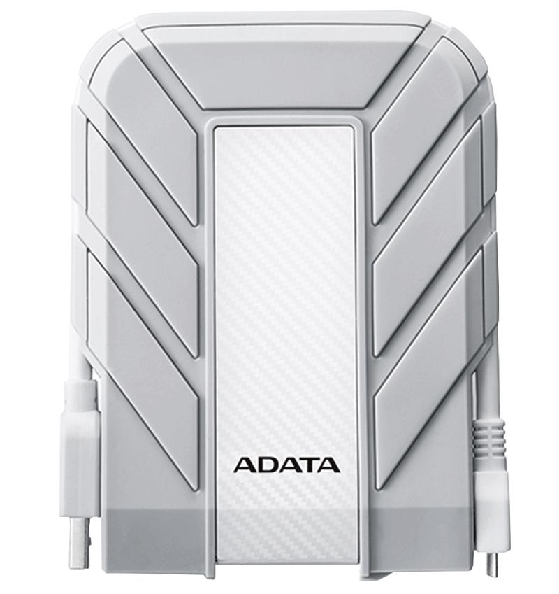 Ổ cứng ngoài HDD Adata 1TB (chống sốc - nước - bụi)