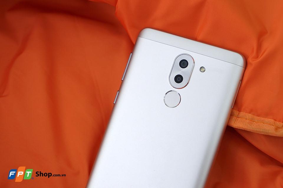 Huawei GR5 2017: Màn hình lớn hơn, rực rỡ hơn
