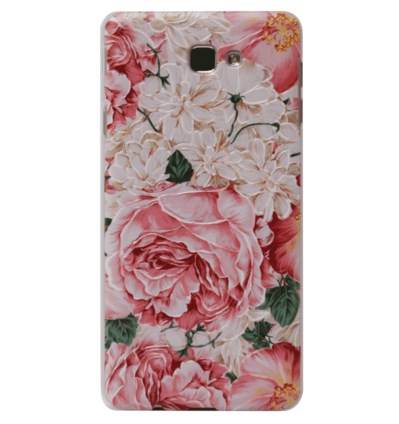 Ốp lưng Samsung J7 Prime Blossom
