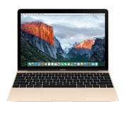 Macbook Retina 12 Gold MLHE2SA/A