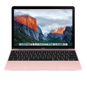 Macbook Retina 12 Rose Gold MMGM2SA/A