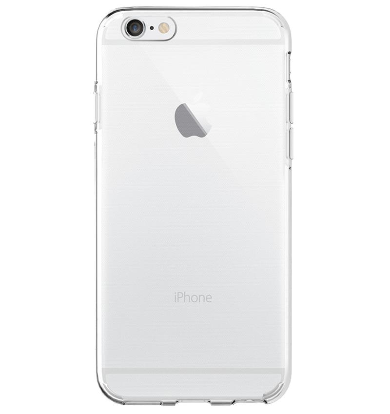 Ốp lưng iPhone 6/6S Spigen Capsule Crystal