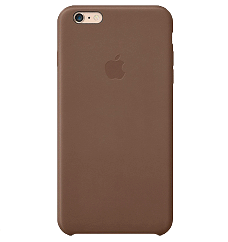 PKNK Ốp lưng iPhone 6 Plus Leather Case MGQR2