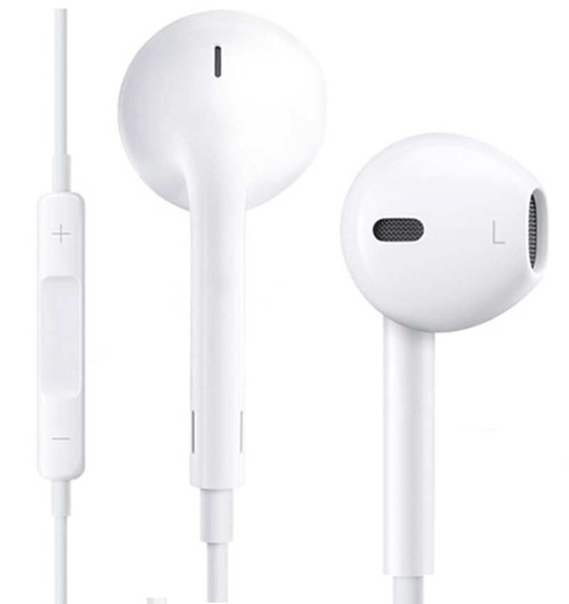 Tai nghe Earpods with Remote and Mic MD827ZM/A
