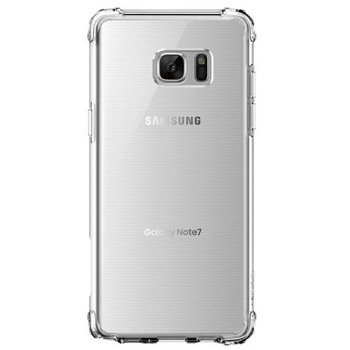 Ốp lưng Samsung Note 7 Crystal Shell