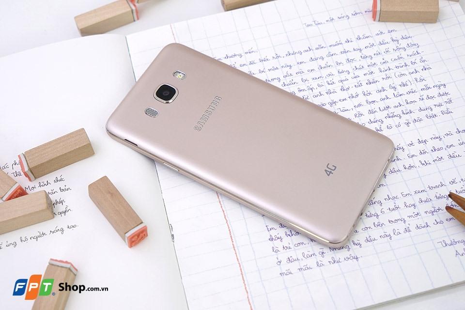 Kết nối Samsung Galaxy J7 2016