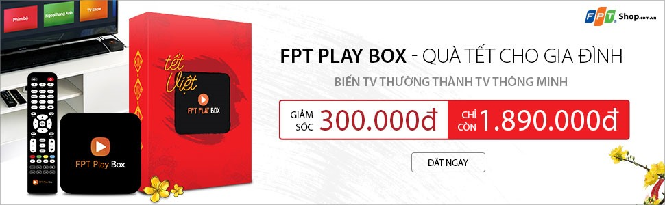 FPT Play Box C2