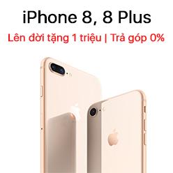 Apple tháng 11
