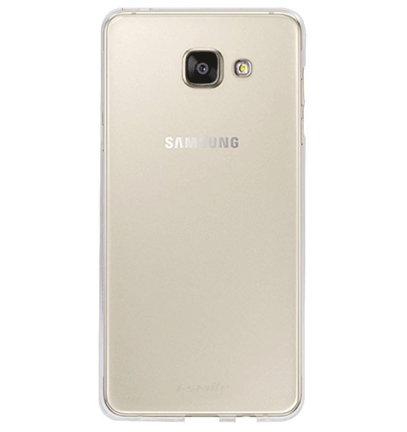 Ốp lưng Samsung A7 (2016) Silicon