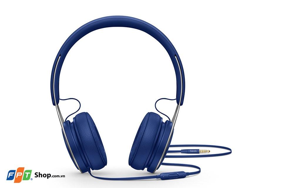 Chất lượng âm thanh tuyệt đỉnh tai nghe Beats EP Blue