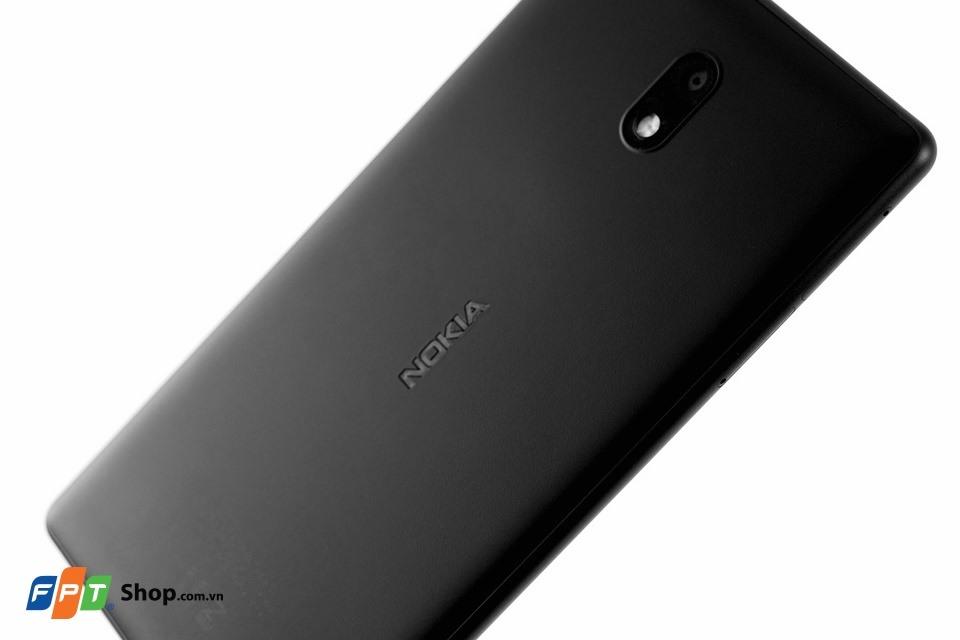Cấu hình Nokia 3