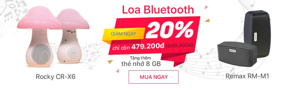 C3 - Loa Bluetooth