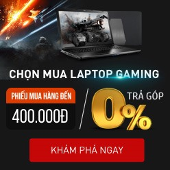 Laptop Gaming