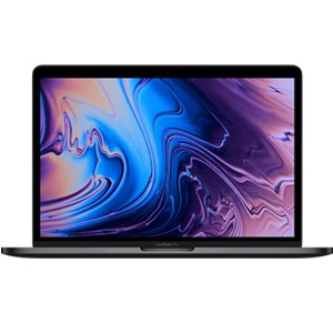 Macbook Pro 13 Touch Bar 256 GB (2018) (No.00483426)