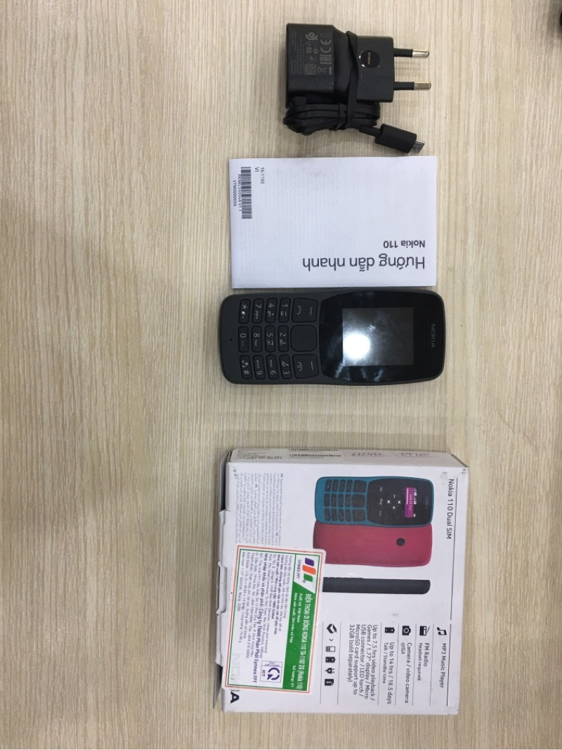 Nokia 110 DS (2019)