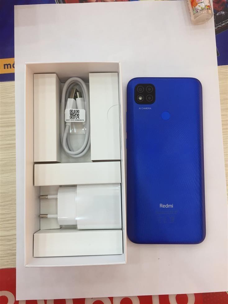 Xiaomi Redmi 9C 3GB-64GB