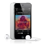 IPOD TOUCH 16GB BLACK & SILVER