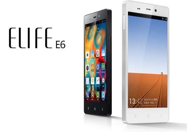 Top những game hay cho điện thoại Gionee elife e6