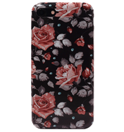 Ốp lưng iPhone 7 Silicon Red Roses