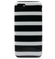 Ốp lưng iPhone 7 Silicon Stripe