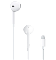 PKNK Tai nghe Earpods with Lightning Connection MMTN2ZA/A