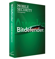 Bitdefender Mobile Security for Android (1 user/1 năm)