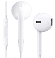 Apple Tai nghe Earpods with Remote and Mic