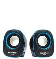 Loa Dàn 2.0 Soundmax A130 Blue