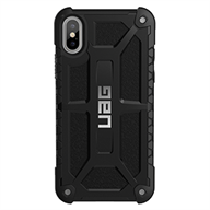 Ốp lưng iPhone X UAG Monarch Ash