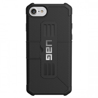 Bao da iPhone 8 UAG Metropolis Black
