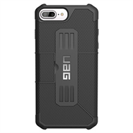Bao da iPhone 8 Plus UAG Metropolis Black