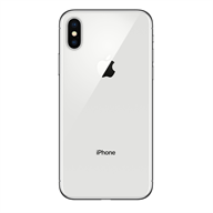 Ốp lưng iPhone X Nhựa dẻo 3D Electroplating Tpu Meetu Gold