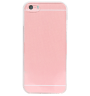 Ốp lưng iPhone 5S/SE Silicon trong